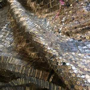 El Anatsui - The Beginning and The End