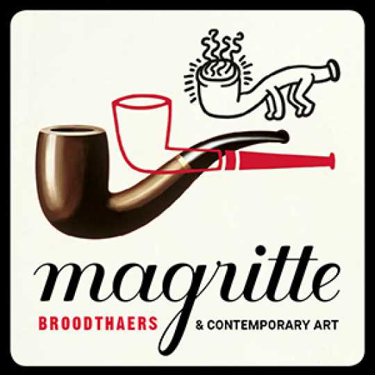 Magritte, Broodthaers & Contemporary Art
