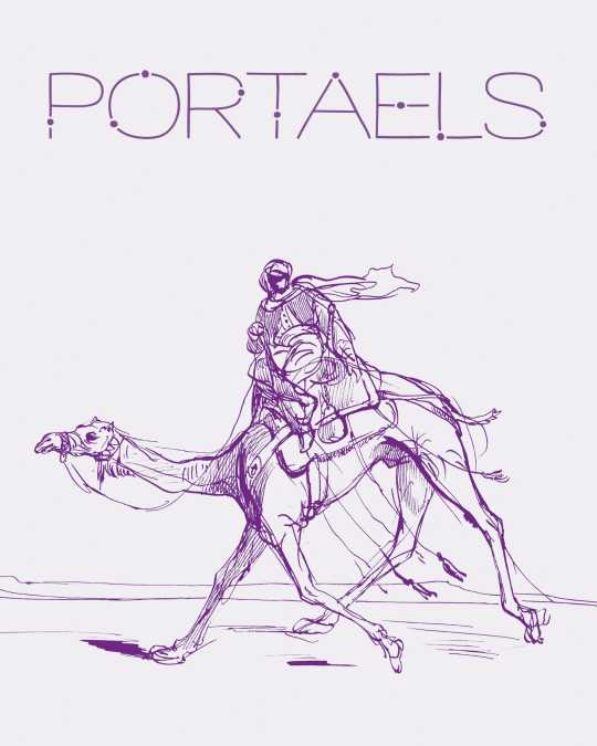 Portaels and the call of the Orient