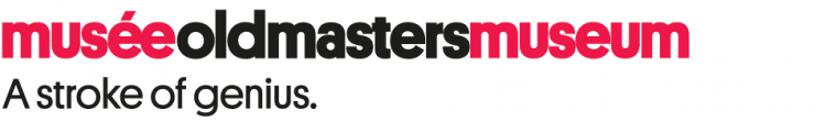 musée oldmasters museum – A stroke of genius.