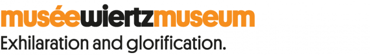 musée wiertz museum – Exhilaration and glorification.
