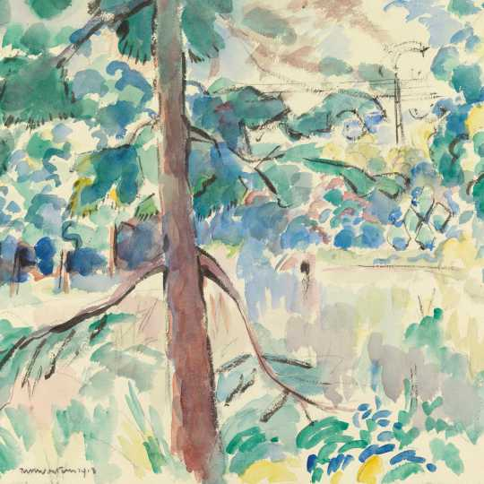 Rik Wouters (click to enlarge)