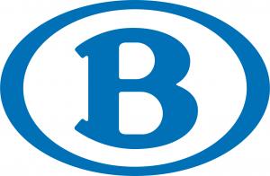 NMBS-SNCB, logo