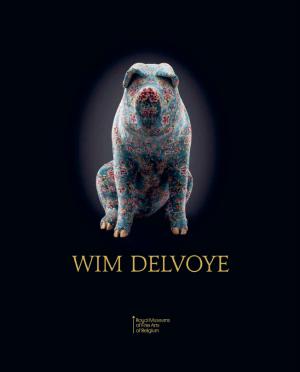 catalogus Wim Delvoye