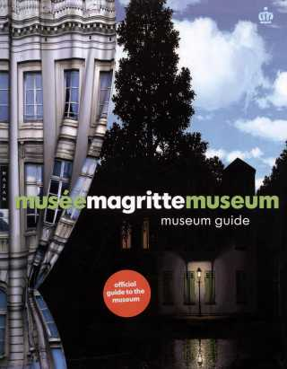 musée Magritte museum, museum guide, official guide tot the museum