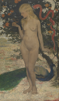 Henri Evenepoel : Eve