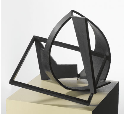 Robert Jacobsen : Sculpture 180